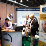 Stand Gestelia SME 2012 150x150 Gestlia Expertise au Salon des Micro Entreprises 2012